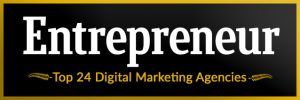 Entrepreneur Top 24 Digital Marketing Agencies